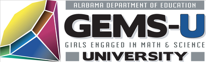Picture of GEMS U logo